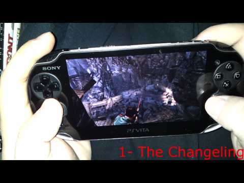 [Trophy Guide] Uncharted Golden Abyss Chapters 33 and 34 Treasure Guide