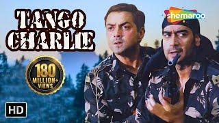 getlinkyoutube.com-Tango Charlie {HD} - Ajay Devgan - Bobby Deol - Sanjay Dutt - Sunil Shetty - Tanisha