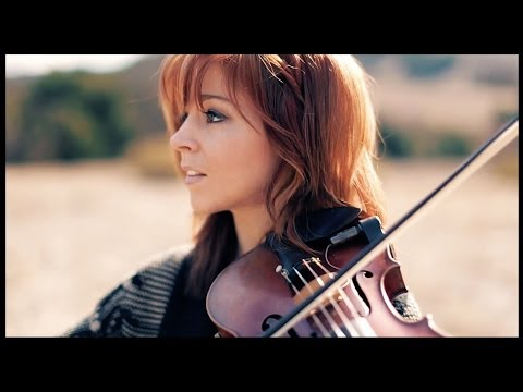 Fields Of Gold - Tyler Ward & Lindsey Stirling & Peter Hollens