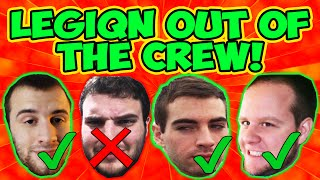 "getlinkyoutube.com-""WHY LEGION LEFT THE CREW!"" [EXPLAINED!!] WHY LEGION IS OUT!!"