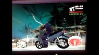 getlinkyoutube.com-Gta San Andreas mod zip sp 50 polini - sh 150 + download