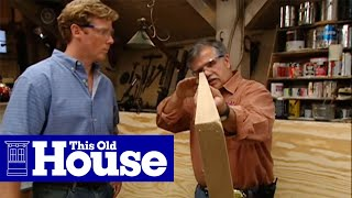 getlinkyoutube.com-How to Choose and Use a Circular Saw - This Old House
