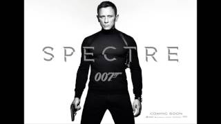getlinkyoutube.com-James Bond Spectre - Out Of Bullets Soundtrack Ost