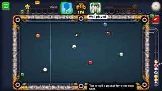 getlinkyoutube.com-8 Ball Pool v3.8.5 Unlimited Guidelines & Unlimited Power-ups Hack