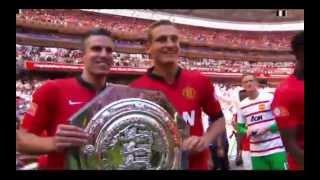 getlinkyoutube.com-Manchester United Community Shield 2013