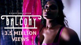BALCONY- A Silent Musical Love Story
