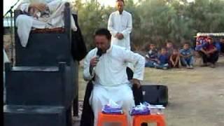getlinkyoutube.com-نعي مؤيد البغدادي على روح الشهيد البطل محمد عبد الحسين صالح داغر الوطيفي الفاتحة