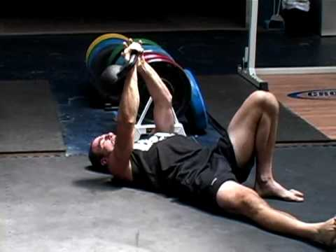 Get-up Sit-up, Jeff Martone