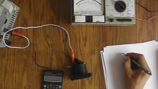 getlinkyoutube.com-Как сделать амперметр из вольтметра