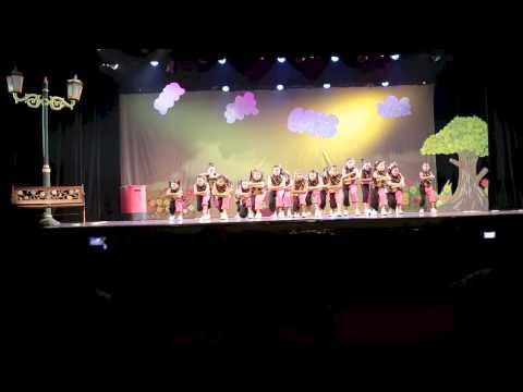 Marlupi Dance Recital - Marlupi Dance Academy Citra Raya