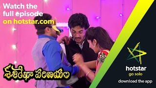 getlinkyoutube.com-Sashirekha Parinayam (శశిరేఖా పరిణయం) Episode 430 ( 28 - August - 15 )