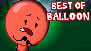 getlinkyoutube.com-Inanimate Insanity II - Best of Balloon