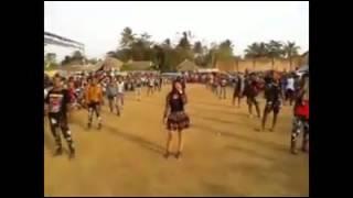 getlinkyoutube.com-Lucu..punk joget sambalado