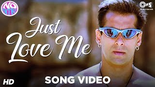 getlinkyoutube.com-Just Love Me - Main Akela - No Entry | Salman Khan | Sonu Nigam | Anu Malik