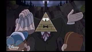 getlinkyoutube.com-Bill Cipher  -  Just Gold