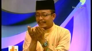Halaqah - Doa - Ustaz Mohd Kazim Elias