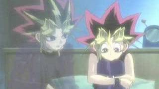getlinkyoutube.com-Why do you have to leave...Yami and Yugi-My Immortal