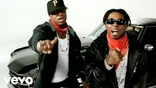 Birdman, Lil Wayne - Leather So Soft