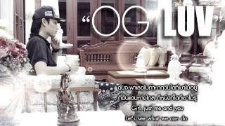 getlinkyoutube.com-ILLSLICK -  OG LUV [Official Audio] + Lyrics