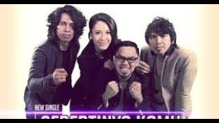 SEPERTINYA KAMU - ZIGAZ karaoke download ( tanpa vokal ) cover