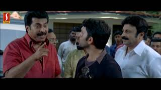 getlinkyoutube.com-Pramani   Malayalam Full Movie   Mammootty new movie