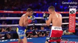 getlinkyoutube.com-LOMACHENKO vs Martinez Breakdown