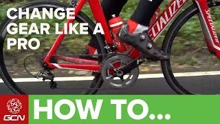getlinkyoutube.com-How To Change Gear Like A Pro