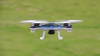getlinkyoutube.com-JJRC H5P Quadcopter with 720P Pinhole HD Camera