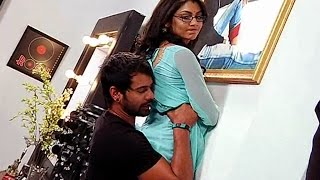 getlinkyoutube.com-Kumkum Bhagya 24th March 2015 Full Episode | Abhi & Pargya Enjoying Love Time in Their Bedroom