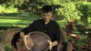 Creating Qi Ball  - amazing energy practice of Qigong healing