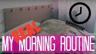 getlinkyoutube.com-My morning routine - Le Idee di Berta