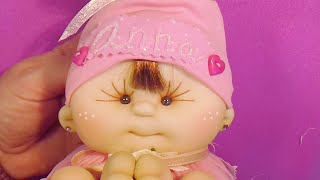 getlinkyoutube.com-personalizar muñecos , manualilolis , video-188
