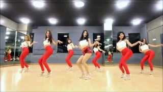 getlinkyoutube.com-ติดหนึบ (Sticky) : ใบเตย อาร์ สยาม Dance version Cover By Deli Project From Thailand