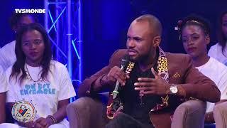 L'Afroslameur Yekima invité sur TV5 MONDE #TDMF Tour Du Monde de la Francophonie présente Kinshasa