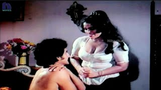 getlinkyoutube.com-Champion Telugu Movie Scenes - Suman , Rekha Romantic Scene