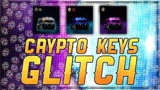 """getlinkyoutube.com-Cryptokey Glitch: How To Get Crypto Keys Fast! """"Unlimited Crypto Keys"""" (BO3 Cryptokey Glitch)"""