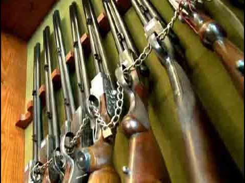 Cómo seleccionar una escopeta de caza