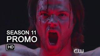 getlinkyoutube.com-Supernatural Season 11 - 'The Darkness' Promo [HD]