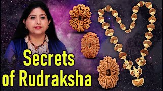 All about Rudraksha Beads: Deep Secrets behind the Tears of Lord Shiva (with English Subtitles)