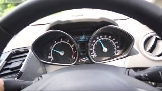 getlinkyoutube.com-Ford Fiesta 1.0 Litre EcoBoost - testing new 3 cyl, 65 mpg wonder engine