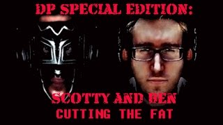 getlinkyoutube.com-DRUNKEN PEASANTS SPECIAL EDITION: Ben and Scotty - CUTTING THE FAT