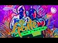 J Balvin & Willy William - Mi Gente Hugel Remix