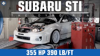 getlinkyoutube.com-2011 Subaru WRX STI (355 HP/390 ft/lb)