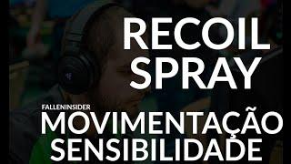 getlinkyoutube.com-FalleN: dicas sobre como atirar, recoil, movimentação e sensibilidade