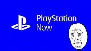 getlinkyoutube.com-Why PlayStation Now Depresses Me