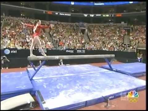 2008 US Olympic Trials Prelims Part 1