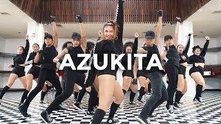 Azukita   Steve Aoki, Daddy Yankee (Dance Video) | @besperon Choreography