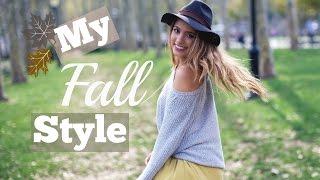 getlinkyoutube.com-My Fall Style 2015 | TessChristine