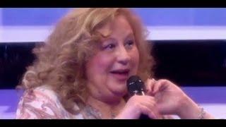 getlinkyoutube.com-شاهد كيف تغير شكل الفنانة سميه الالفى زوجة فاروق الفيشاوى بعد كبر السن