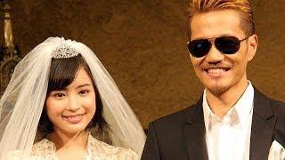 getlinkyoutube.com-EXILE・ATSUSHI 結婚「40歳までには」 「ゼクシィ」新CM発表会(4)